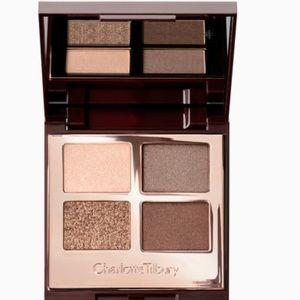 Charlotte Tilbury Golden Goddess Eyeshadow
